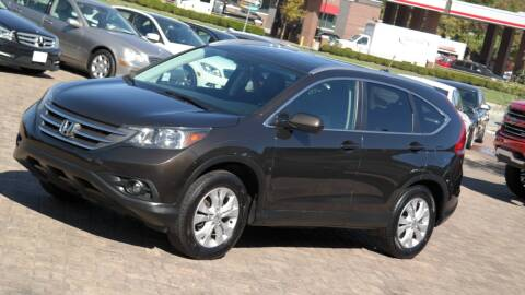 2014 Honda CR-V for sale at Cars-KC LLC in Overland Park KS