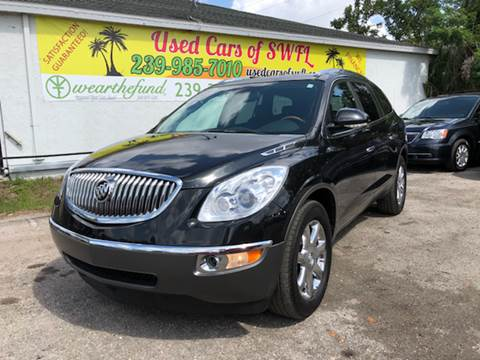 best veh in auto sale milwaukee crossover cx wi awd for enclave buick