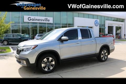2018 Honda Ridgeline for sale in Gainesville, FL