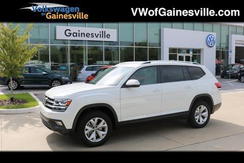 2019 Volkswagen Atlas for sale in Gainesville, FL