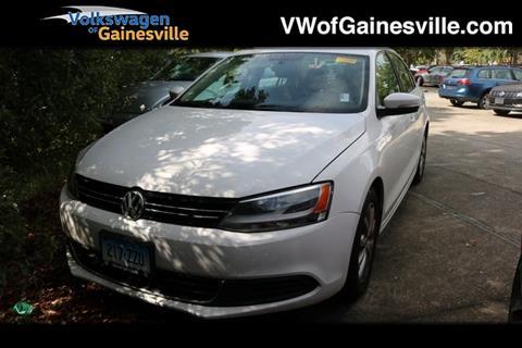 2013 Volkswagen Jetta for sale in Gainesville, FL