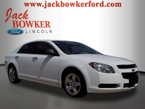 2011 chevrolet malibu for sale in oklahoma. Black Bedroom Furniture Sets. Home Design Ideas