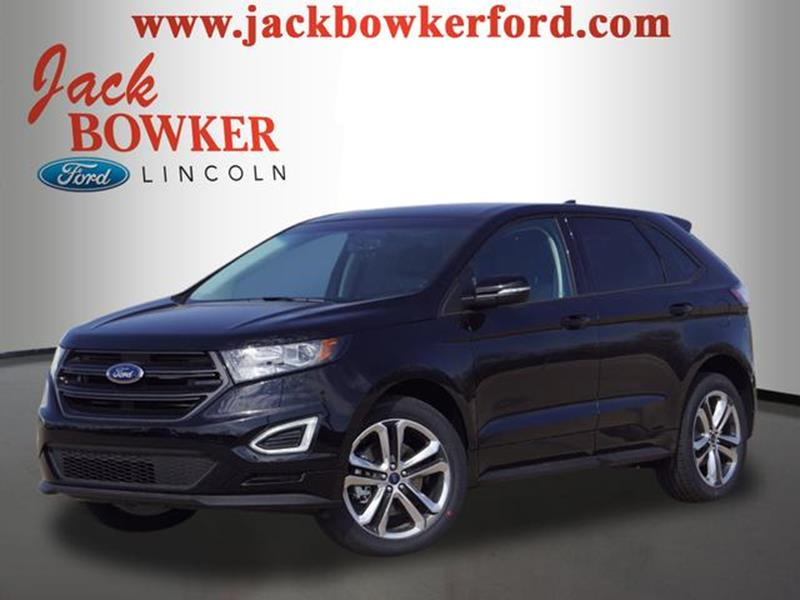 Ford Edge For Sale At Northside Motors In Ponca City Ok