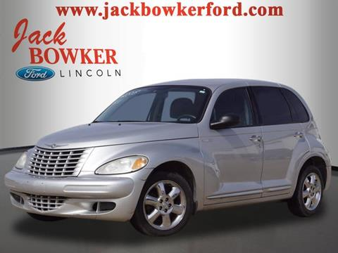 chrysler pt cruiser for sale in oklahoma