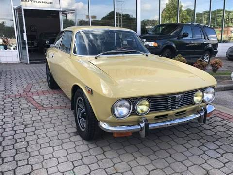 1973 Alfa Romeo GTV6 for sale in Decatur, GA