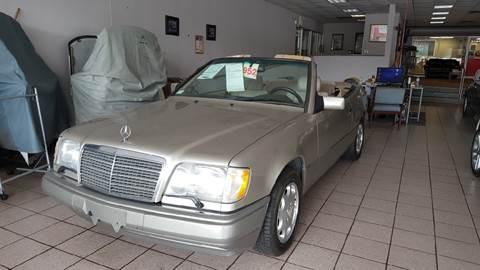 1995 Mercedes-Benz E-Class for sale in Decatur, GA