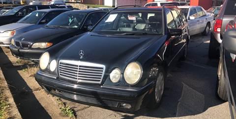 1998 Mercedes-Benz E-Class for sale in Decatur, GA