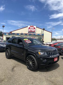 2015 Jeep Grand Cherokee for sale in Yakima, WA
