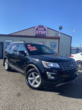Used Ford Explorer For Sale In Yakima Wa Carsforsale Com