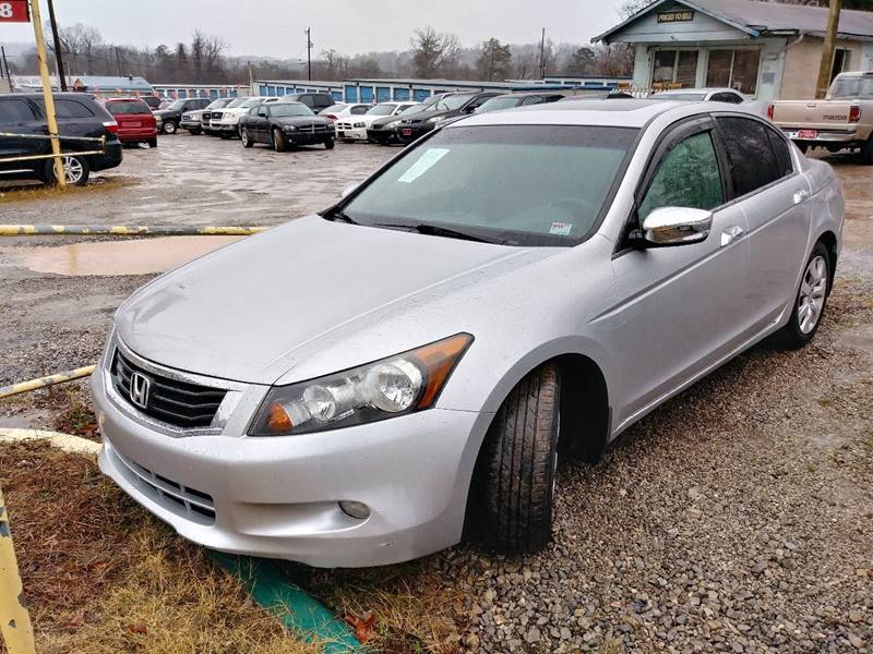 2007 Honda Accord For Sale At Easy Auto Sales Knoxville In Knoxville TN