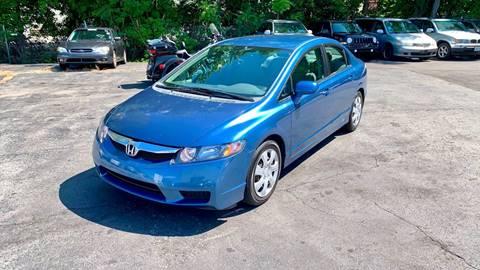 2010 Honda Civic for sale in Pawtucket, RI