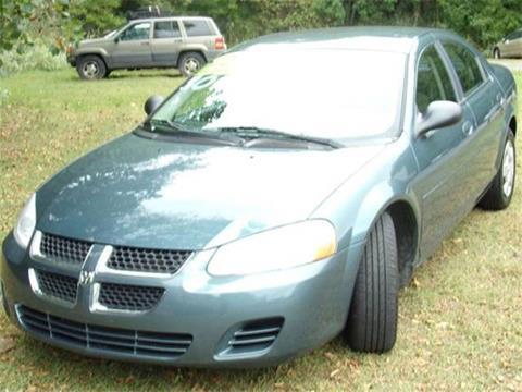 2005 Dodge Stratus for sale in Ocean View, DE