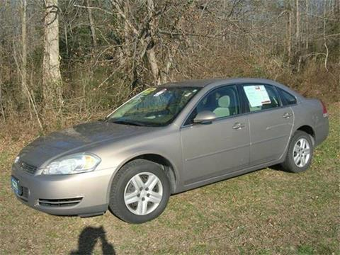 2007 Chevrolet Impala for sale in Ocean View, DE
