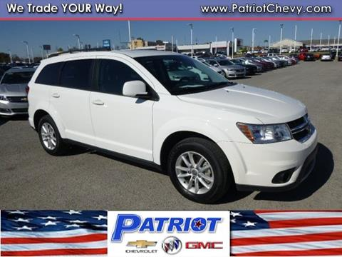 Used Dodge Journey For Sale In Hopkinsville Ky