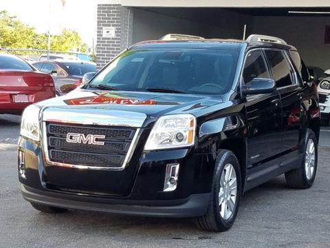 2013 GMC Terrain for sale in Miami, FL