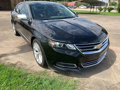 2015 Chevrolet Impala for sale in Hayti, MO