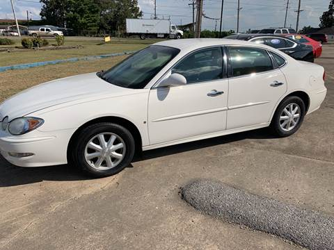 2006 Buick LaCrosse for sale in Hayti, MO