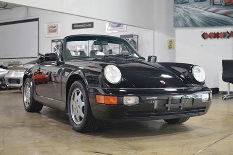 1991 Porsche 911 for sale in Miami, FL
