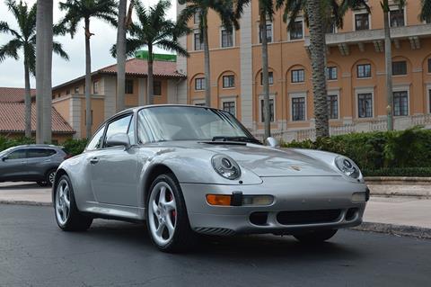 1997 Porsche 911 for sale in Miami, FL
