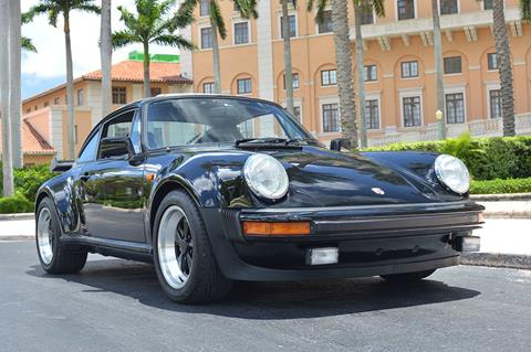 1983 Porsche 911 for sale in Miami, FL