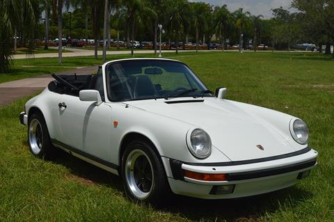 1984 Porsche 911 for sale in Miami, FL