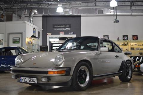 1982 Porsche 911 for sale in Miami, FL