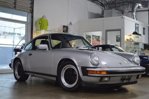 1987 Porsche 911 for sale in Miami, FL