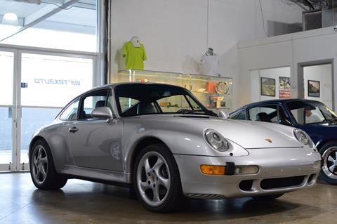 1998 Porsche 911 for sale in Miami, FL