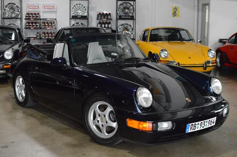 1993 Porsche 911 for sale in Miami, FL