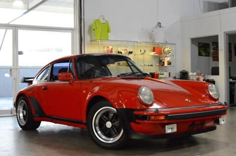 1979 Porsche 930 for sale at Vertex Automotive in Miami FL