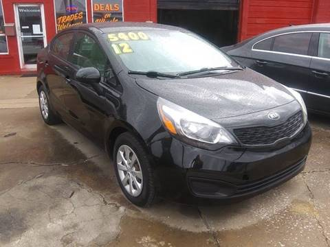 2012 Kia Rio for sale in Carthage, MO