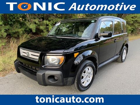2008 Honda Element for sale in Matthews, NC