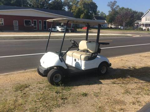 Yamaha For Sale in Wells, MN - Kimpton Auto Sales