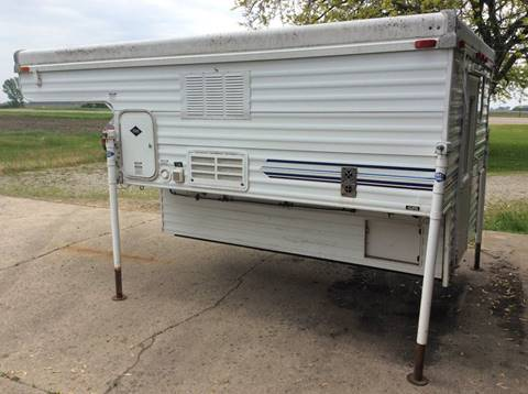 RVs & Campers For Sale in Wells, MN - Kimpton Auto Sales