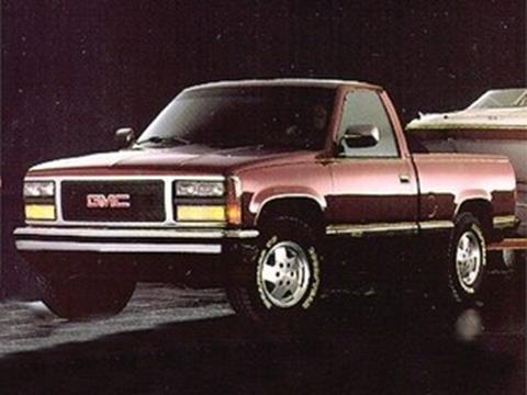 1993 GMC Sierra 1500 for sale in The Dalles, OR