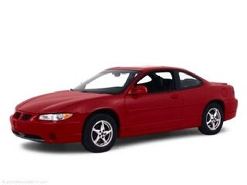 2000 Pontiac Grand Prix for sale in The Dalles, OR