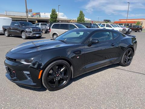 2018 Chevrolet Camaro for sale in The Dalles, OR