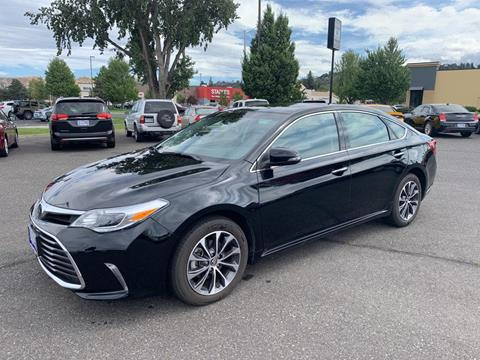 2018 Toyota Avalon for sale in The Dalles, OR