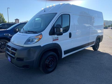 2014 RAM ProMaster Cargo for sale in The Dalles, OR