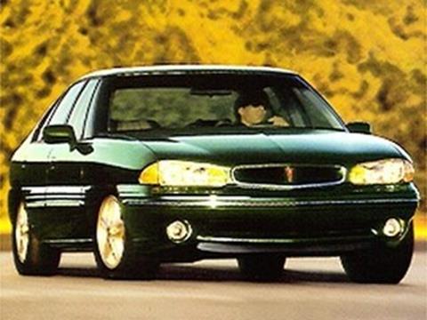 1998 Pontiac Bonneville for sale in The Dalles, OR