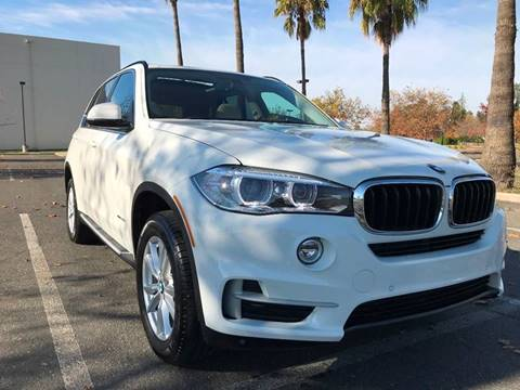 2015 BMW X5 for sale at Zapp Motors in Englewood CO