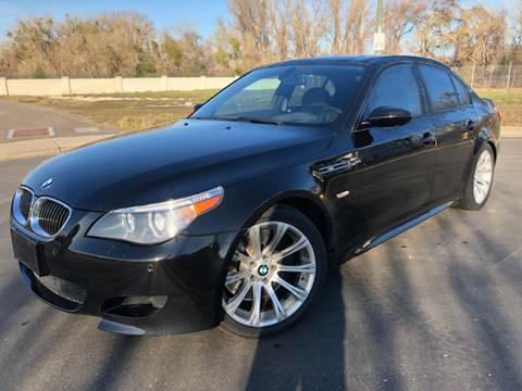 2006 BMW M5 for sale at Zapp Motors in Englewood CO