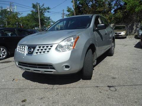 2010 nissan rogue for sale in ohio. Black Bedroom Furniture Sets. Home Design Ideas