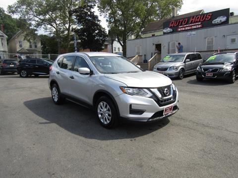 2017 Nissan Rogue for sale in Irvington, NJ
