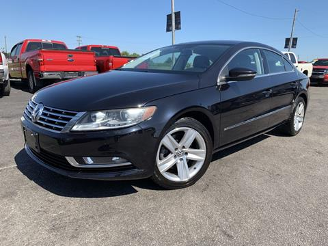 2013 Volkswagen CC for sale in Chenoa, IL
