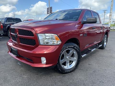 2014 RAM Ram Pickup 1500 for sale in Chenoa, IL