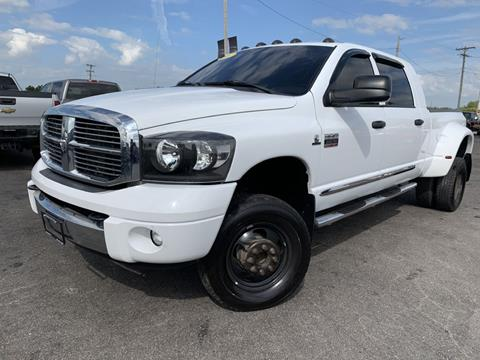 2007 Dodge Ram Pickup 3500 for sale at Superior Auto Mall of Chenoa in Chenoa IL