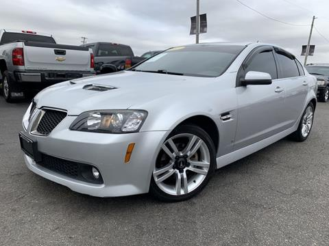 2009 Pontiac G8 for sale in Chenoa, IL