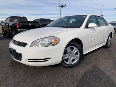 2009 Chevrolet Impala for sale in Chenoa, IL