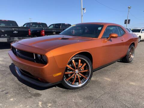 2011 Dodge Challenger for sale at Superior Auto Mall of Chenoa in Chenoa IL